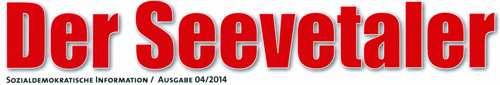 Der Seevetaler - Logo