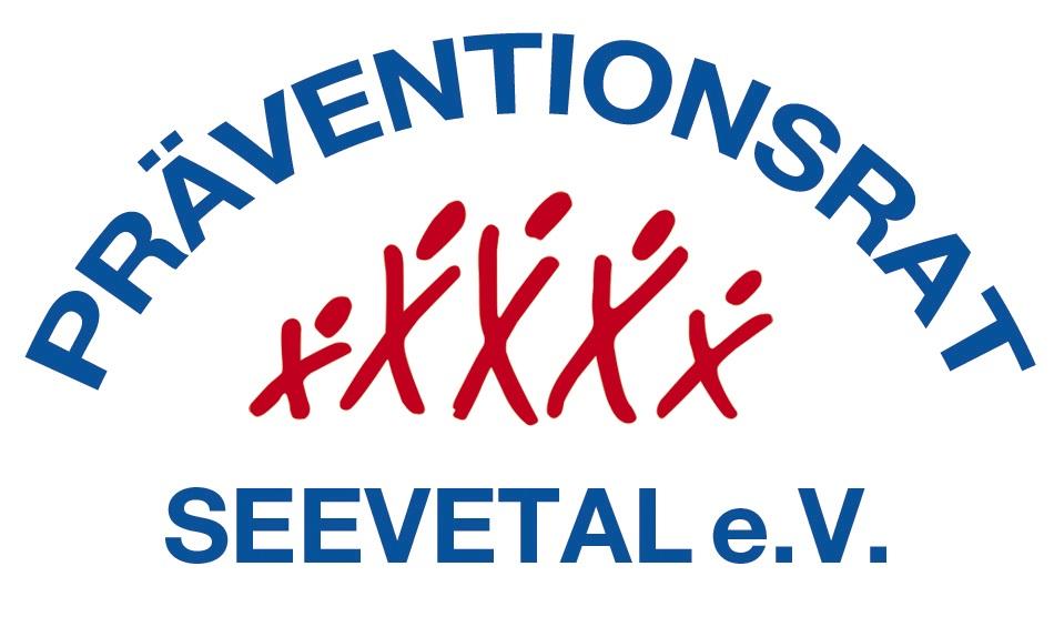 Logo Präventionsrat Seevetal